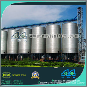 Hot Sale Complete Equipment of Wheat Flour Plant pictures & photos