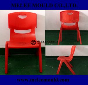 Various Color Quality Toddler Stacking Chair Mould pictures & photos