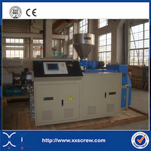 CE Single Screw Plastic Extruder pictures & photos