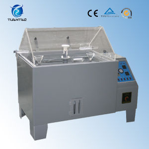 China LCD Salt Spray Test Instrument for Paint pictures & photos