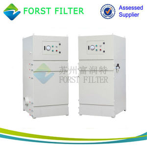 Forst Portable Solder Fume Dust Extractor Equipment pictures & photos