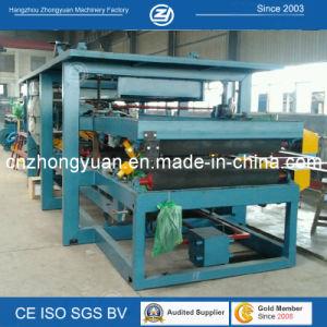 PLC Control EPS Sandwich Panel Forming Machine pictures & photos