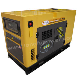 18kVA Cummins Engine Silent Diesel Generator pictures & photos