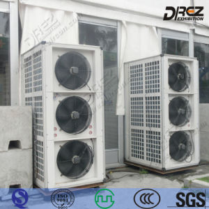 Seamless Connection Tent Air Conditioning with Tent pictures & photos