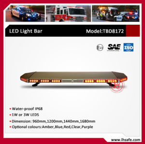 Aluminum LED Warning Light Bar (TBD8172) pictures & photos