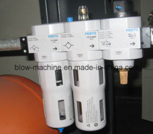 0.2L-2L Pet Plastic Blowing Mould Machine with CE pictures & photos