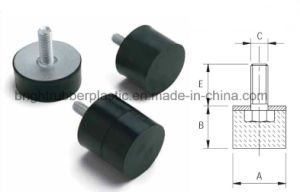 Automobile Rubber Cylinder Damper pictures & photos