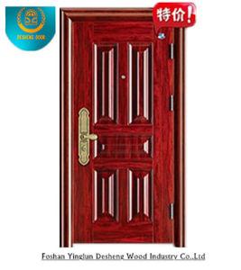 Security Door, Metal Door, Steel Door, Woor Door pictures & photos