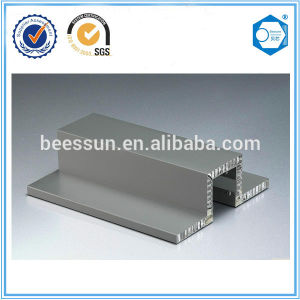 Honeycomb Board Aluminum Honeycomb Panels Office Building Material pictures & photos