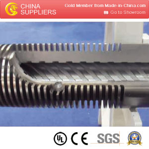 Single Screw Extruder POM Pipe/Rod Extruder pictures & photos