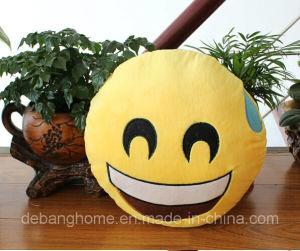 Bear Emoji Plush Pillow Emoji Pillow pictures & photos