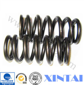 Large Compression Spring With Spray Paint pictures & photos