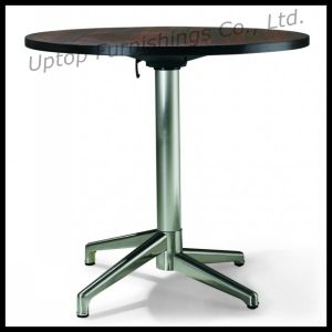 Restaurant Dining Modern Fashion Folding Cafe Table (SP-FT393) pictures & photos