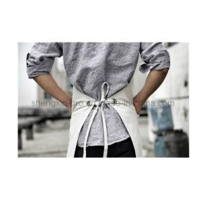 100% Cotton Apron for Big Promotion pictures & photos