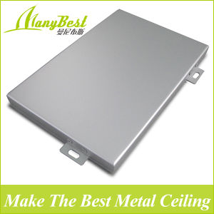 10 Years Experience Manufacturer for Metal Wall Cladding pictures & photos