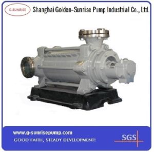 D Series Horizontal Multistage Centrifugal Water Pump