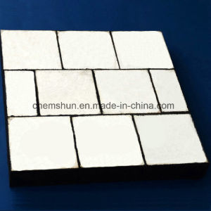 Ceramic Wear Liner with High Wear Resistance pictures & photos
