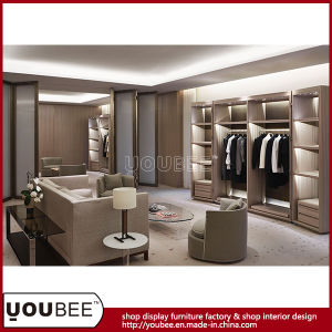 High End Shopfitting for Ladies′ Clothes Retail Store pictures & photos