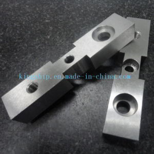CNC Machined Part, Aluminum Milled Parts pictures & photos