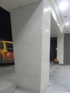 Granite/Bethel White Granite/Tile/Countertop/Kitchentop/Paving Stone/Walling Stone
