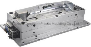 Plastic Car Wind Shield Injection Mold