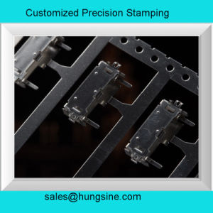 Sheet Steel Plate Stamping Steel Parts