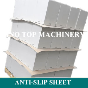 Non-Skid Slip Sheet for Stacking pictures & photos