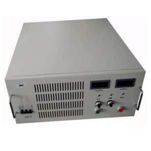 Csp Series High Frequency Switching DC Power Supply 60V100A pictures & photos