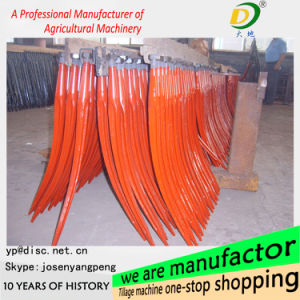 Hot Selling Loader Tine/Fork Tine pictures & photos