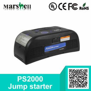 CE Approved Colored Multi-Function Mini Jump Starter (PS2000) pictures & photos