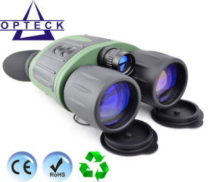 Night Vision Binocular Nvt-B01-4X42 pictures & photos
