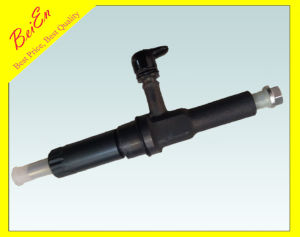 Original Zexel L Nozzle Injector Asyy for Isuzu Exvator Engine Model 6wg1 Made in Japan Manufcture pictures & photos