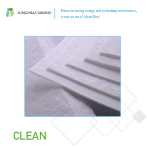 Fiberglass AGM Separator for Lead-Acid Cell pictures & photos
