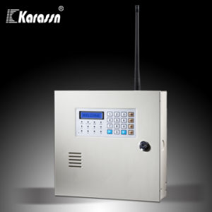 16 Zones Self Defense Home Security Control Alarm Panel