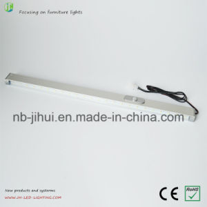 LED PIR Sensor Wardrobe Light Used in Home/Hotel pictures & photos