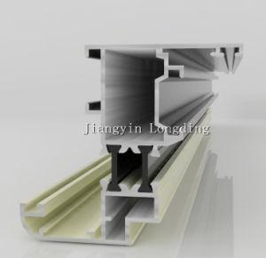Aluminum Extrusion Profiles Manufacturer 6063 pictures & photos