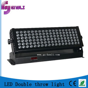 108PCS*10W LED Throw Light with CE & RoHS Hl-038) pictures & photos