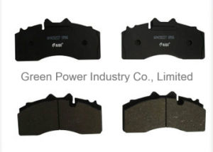 Wva29227 High Quality Brake Pad pictures & photos