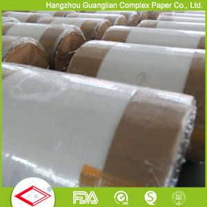 FDA Approved 40GSM Greaseproof Cooking and Baking Paper pictures & photos