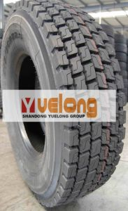 11.00r20 New Made in China Radial Truck Tires pictures & photos