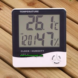 HTC-1 Electronic Digital Thermometer pictures & photos