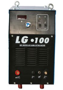 CNC Air Plasma Cutter Plasma Power Plasma Source LG Series pictures & photos