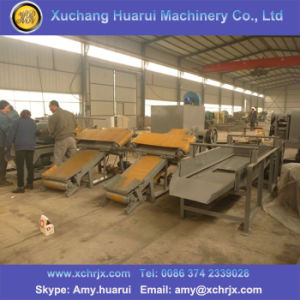 Waste Tyre Recycling Plant/Recycling Tyre Equipment pictures & photos