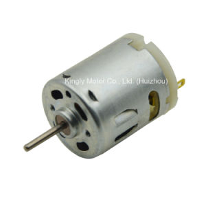 Jrs-360/365 Micro DC Fan Motor 12V 10000rpm High Speed pictures & photos