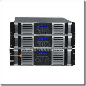 Professional Stereo Bridge Parallel Speakon Power PA Amplifier (APM-Q250) pictures & photos