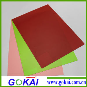 Made in China PVC Rigid Sheet Manufacturer pictures & photos