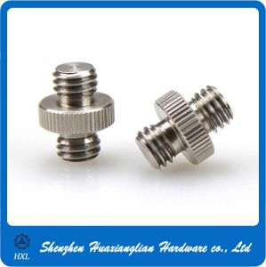 Stainless Steel Double End Threaded Stud Bolt pictures & photos