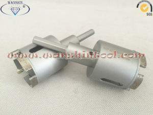 Dekton Diamond Drill Bit Ceramic Drill Bit Tile Drill Bit Diamond Drill Bits Core Drill Bit pictures & photos