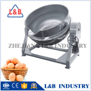 Egg Cooker/Kettle Stainless Steel/Stainless Steel Electric Kettle pictures & photos