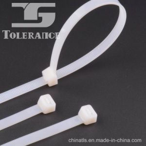 Self Locking Wholesale Nylon Cable Ties pictures & photos